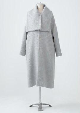 吉高由里子 タラレバ 衣装 コート
